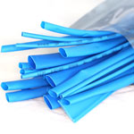 Blue Heat Shrink Pack