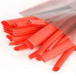 Red Heat Shrink Pack