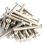 Screw M3 x 25mm, Pozidriv head - Pack of 25