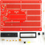 ATMEGA32A Development Kit