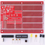 ATmega8A Development Kit