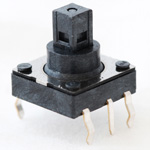 5 Way Tactile Navigation Switch