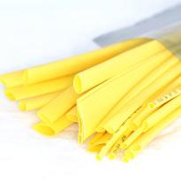 Yellow Heat Shrink Pack