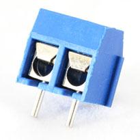 Terminal block 2 pin