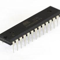 ATMEGA328P-PU Atmel 8 Bit 32K AVR Microcontroller