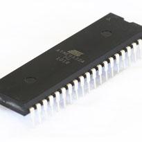 ATMEGA32A-PU Atmel 8 Bit 32K AVR Microcontroller