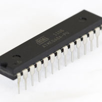ATMEGA8A-PU Atmel 8 Bit 8K AVR Microcontroller