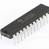 74HC154 - High Speed CMOS Logic 4-to-16 Line Decoder/Demulti