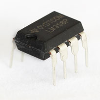 LM358 - Low Power Dual Operational Amplifier