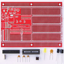 ATmega328 Development Kit