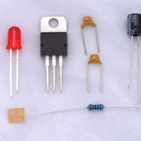 5V power supply kit