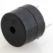 Buzzer - 3.6KHz 12db 1.5-12V