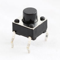 Micro Tactile Momentary SPST switch
