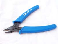 Flush Diagonal Cutters